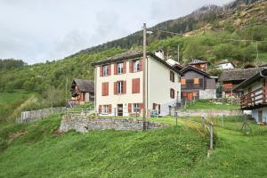 Accommodation in Landarenca
