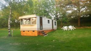 Location gîte, chambres d'hotes Camping de la Reuille dans le département Indre 36