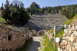 Meli Apartments & Villas Argolida Greece