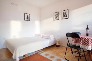 Apartment Maks, Apartmány  Trebinje - big - 4