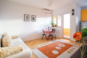 Apartment Maks, Apartmány  Trebinje - big - 12