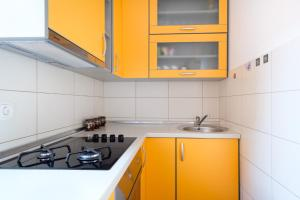Apartment Maks, Apartmány  Trebinje - big - 14