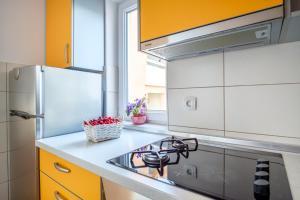 Apartment Maks, Apartmány  Trebinje - big - 22