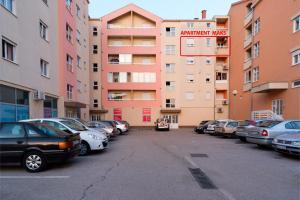 Apartment Maks, Apartmány  Trebinje - big - 23