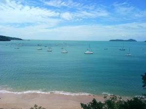 obrázek - Relax Beach Bungalow
