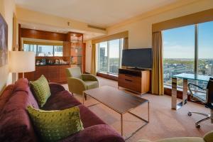 Hilton Warsaw Hotel