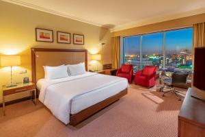 Hilton Warsaw Hotel - Warsaw