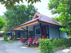 Phoohongsa Resort - Ban Pho Ngam