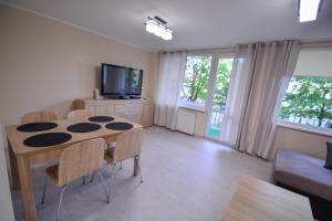 Apartamenty Bryza Centrum