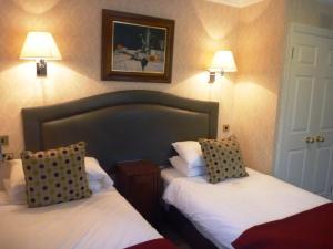 Etrop Grange Hotel, Manchester Airport, Hotely  Hale - big - 42