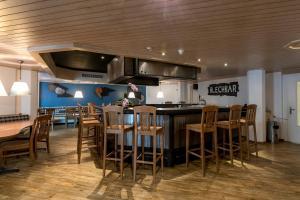 Alpenhotel Flims, Hotely  Flims - big - 32