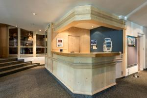 Alpenhotel Flims, Hotely  Flims - big - 23