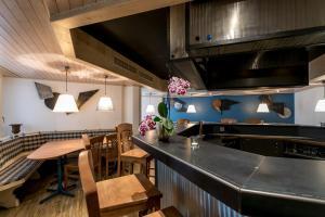 Alpenhotel Flims, Hotely  Flims - big - 31