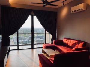 Heritage City @ Malacca Atlantis 9, Apartmány  Melaka - big - 18