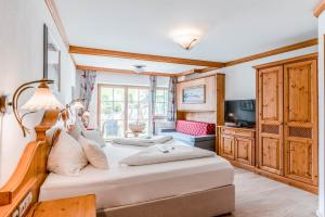 Hotel Sonnenhof - Going am Wilden Kaiser