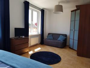 Apartament Nowiny