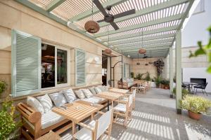M House Hotel, Hotel  Palma di Maiorca - big - 55