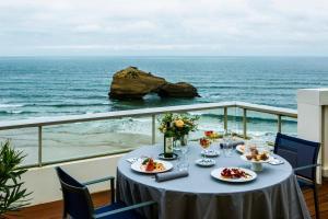 Sofitel Biarritz le Miramar Thalassa Sea & Spa (9 of 69)