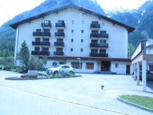 Bed and Breakfast Darlux - Hotel - Bergün / Bravuogn