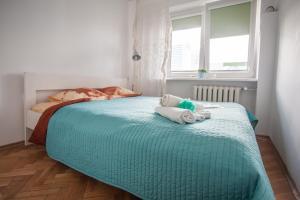Sleep in Warsaw