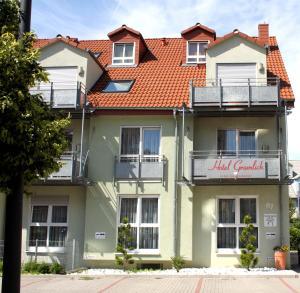 Hotel Gramlich - Heddesheim