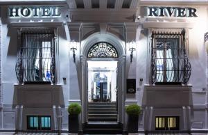 LHP Hotel River & SPA - AbcFirenze.com