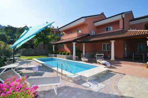 Holiday Home Villa Sole