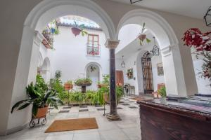 ApartaSuites Alberca Deluxe, Apartmány  Córdoba - big - 103