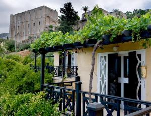 Auberges de jeunesse - Be Garden Villas