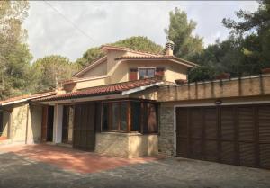 Villa Fornaci - AbcAlberghi.com