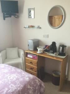 Newton Croft B&B - Accommodation - Dingwall