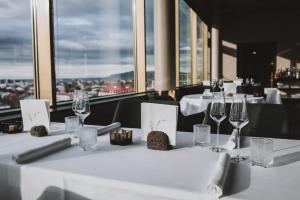 Radisson Blu Saga Hotel, Reykjavík