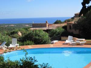 Appartamenti con piscina in zona di prestigio - Po - AbcAlberghi.com