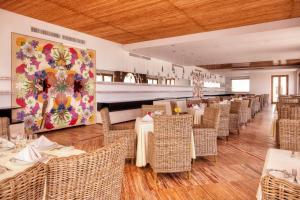 Marquis Los Cabos All Inclusive Resort & Spa- Adults Only, Üdülőtelepek  San José del Cabo - big - 44