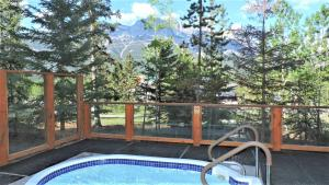 obrázek - Fenwick Vacation Rentals Inviting Rocky Mountain in Top Rated Condo
