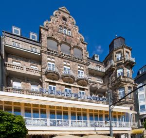 Rheinhotel Loreley - Superior, Hotel  Königswinter - big - 1