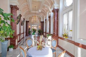Rheinhotel Loreley - Superior, Hotels  Königswinter - big - 18
