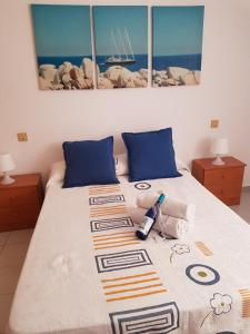 Apartament Centro Corralejo 4PAX, Corralejo  - Fuerteventura