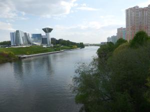 Moskwa View - Pavshino