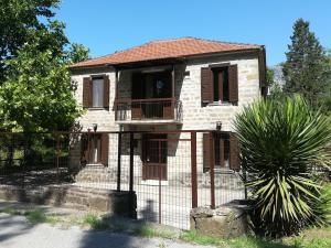 Villa Fteri  Greece