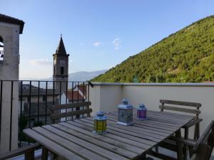 3 Bed Holiday Home Italian Apennines ski/cycle/hik - AbcAlberghi.com