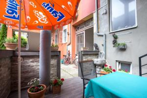Apartman Tomi, Apartmány  Osijek - big - 50