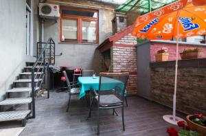 Apartman Tomi, Apartmány  Osijek - big - 49