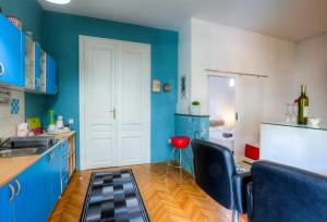 Apartman Tomi, Apartmány  Osijek - big - 6