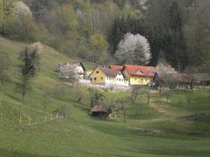 Accommodation in Schwarzautal