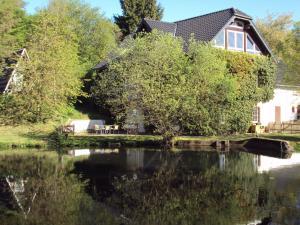 Der Alte Mühle - Kradenbach