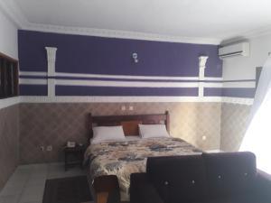 Hotel residence seven 7, Hotel  Abobo Baoulé - big - 17