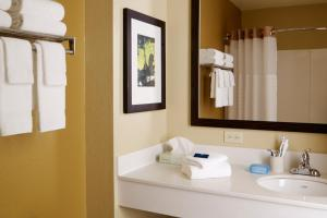 Extended Stay America - Seattle - Bothell - West, Hotely  Bothell - big - 24