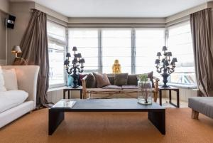 Apartment Zoute Cosy Stay