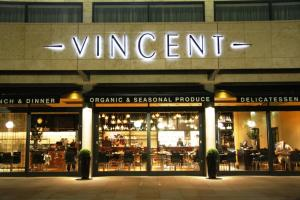 The Vincent Hotel - Blackpool